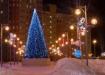 нижневартовск, новый год, новогоднее оформление (2020) | Фото: пресс-служба администрации Нижневартовска
