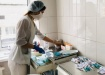 коронавирус, COVID-19, тест, средства индивидуальной защиты (2020) | Фото: permkrai.ru