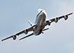 Самолет Ил-80 (2020)   Фото: Михаил Джапаридзе / Associated Press
