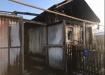 сгоревший дом в Полевском (2020) | Фото: СУ СКР по Свердловской области