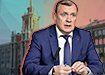 Коллаж, Алексей Орлов, мэрия Екатеринбурга (2020) | Фото: Накануне.RU