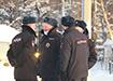полиция, полицейский (2020)   Фото: Накануне.RU