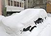 Машина в снегу (2021) | Фото: Накануне.RU