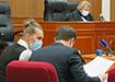 Заседание суда по делу Лошагина (2021)   Фото: Накануне.RU