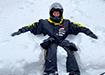 Экспедиция Алексея Вихарева на перевал Дятлова (2021)   Фото: Алексей Вихарев
