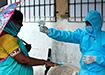 Коронавирус в Индии (2021) | Фото: Reuters / Francis Mascarenhas