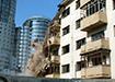 строительство новостройка снос ветхое жилье (2021) | Фото: Накануне.RU