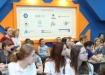 студенты, ургэу, евразийский молодежный форум (2021) | Фото: пресс-служба УрГЭУ