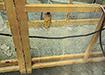 Фотография с места смерти рабочего на строительной площадке по улице Ткачей в Екатеринбурге (2021)   Фото: СУ Следственного комитета РФ по Свердловской области