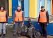 вихарев, субботник, экология (2021) | Фото: vk.com/sverdlovskoereo