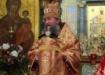 Митрополит Евгений, Пасха (2021)   Фото: Екатеринбургская епархия