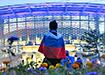 Екатеринбург-Арена во время ЧМ-2018 (2021) | Фото: Накануне.RU