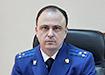 Борис Крылов (2021)   Фото: Прокуратура Республики Хакасия