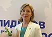 Ирина Зырянова - президент-элект РГР (2021)   Фото: Уральская палата недвижимости