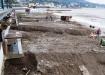 размытый пляж в Крыму (2021) | Фото: Рен-ТВ, соцсети