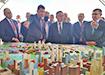 Презентация проекта района Новокольцовский в Екатеринбурге (2021) | Фото: Накануне.RU