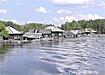 половодье паводок наводнение затопленные дома(2004) Фото: Фото: Накануне.ru