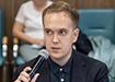Павел Склянчук(2021) Фото: vk.com/rolanbart