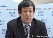 председатель екатеринбургского городского родительского комитета валерий неталиев|Фото: Накануне.RU