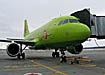 авиакомпания s7 самолет (2009)   Фото: Накануне.ru