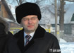 Губернатор Свердловской области Александр Мишарин Фото:Накануне.RU