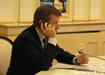 Министр экономики и труда Свердловской области Михаил Максимов|Фото:Накануне.RU