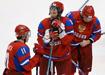 Хоккей Россия - Канада, Олимпиада в Ванкувере|Фото: Reuters/SHAUN BEST