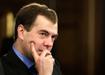 Дмитрий Медведев Президент РФ|Фото: kremlin.ru