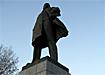 тюмень памятник ленину|Фото: Накануне.ru