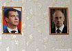Путин Медведев портреты|Фото: Накануне.RU