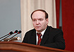 Валерий Николаевич Горелых Фото: пресс-центр ГУВД Свердловской области