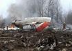 Крушение самолета с президентом Польши Лехом Качиньским|Фото: AP