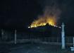 Пожар уничтожил две башни Псковского кремля|Фото: www.vesti.ru