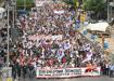 Народные бунты в Греции|Фото: AFP