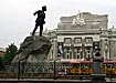 екатеринбург памятник свердлову оперный театр Фото: Накануне.ru
