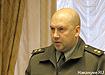 начальник штаба ПУрВО Сергей Владимирович Суровикин|Фото: Накануне.RU