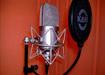 микрофон студия музыка запись|Фото:olx.com.ua