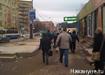 москва, снос киосков Фото:Накануне.RU