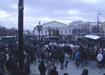 беспорядки на манежной омон болельщики спартак|Фото:nakanune.ru