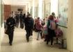 школа лицей дети коридор|Фото:nakanune.ru