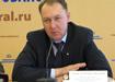 министр энергетики Свердловской области Юрий Шевелев|Фото:Накануне.RU