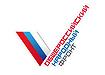 общероссийский народный фронт онф логотип|Фото: narodfront.ru