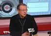 Николай Троицкий, политический обозреватель|Фото:lenta.tv