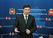 Михаил Юревич губернатор Челябинской области|Фото:gubernator74.ru