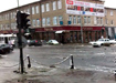 потоп, лужа, порыв трубы|Фото: youtube.com/user/pazdnikoff