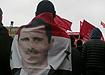 башар асад, митинг КПРФ 18-12-2011|Фото: Накануне.RU