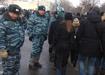 полиция, митинг на болотной, 4.02.2012 Фото: Накануне.RU