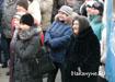 митинг курган 5.03.2012 пенсионер старушка за Путина |Фото: Накануне.RU