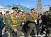 парад, день победы, екатеринбург, ветераны|Фото: Накануне.RU