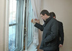 Юревич и холманских последствия метеоритного дождя |Фото: gubernator74.ru